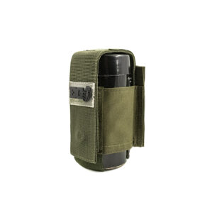 EG18 pouch olive