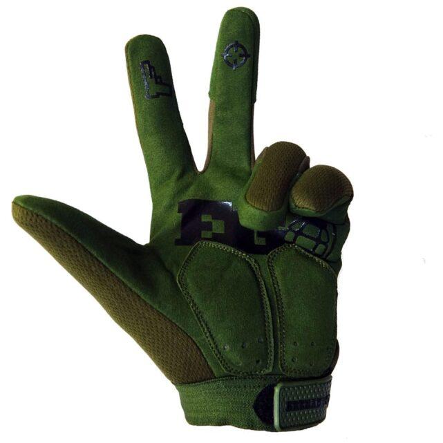 Large Enola Gaye FU Glove Free UK Delivery X-Large Various Colours