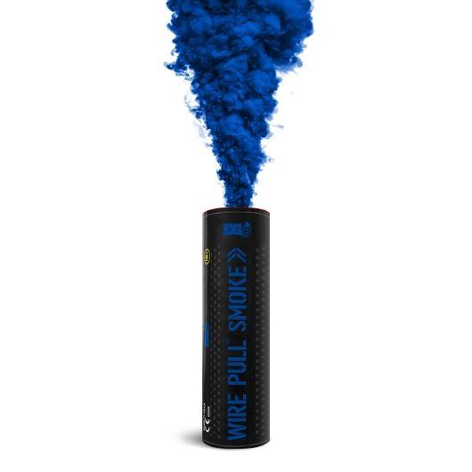 WP40 Blue Smoke Grenade