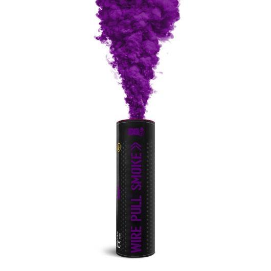 WP40 Purple Smoke Bomb