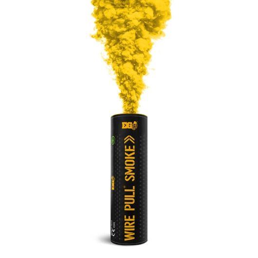 WP40 Yellow Smoke Grenade