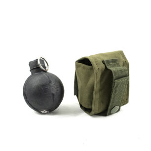 EG67 pouch - olive