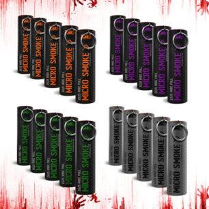 Halloween EG25 Pack